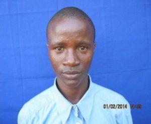 Christopher Yeremia Panga
